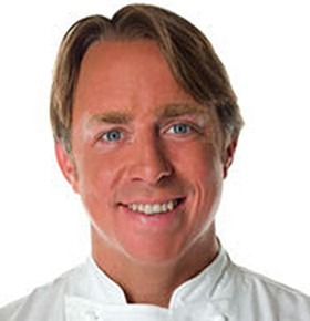 celebrity chef speaker john besh