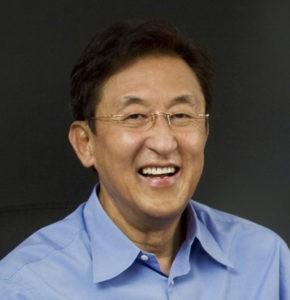 Business Speaker John Tu