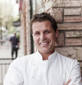 celebrity chef speaker jon ashton