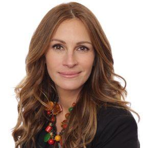 celebrity speaker julia roberts