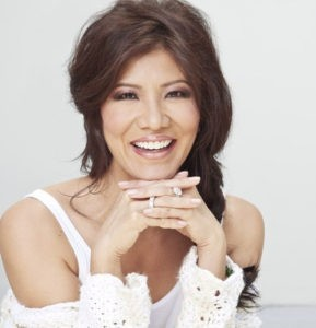 celebrity journalist speaker julie chen