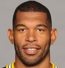 Julius Peppers sports speaker