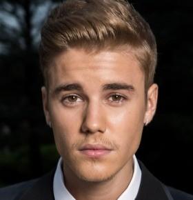 Justin Bieber Celebrity Speaker