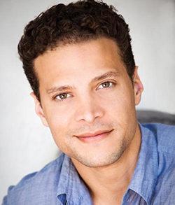 Reality TV Speaker Justin Guarini