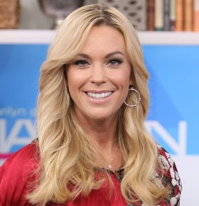 reality tv speaker kate gosselin