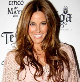 reality tv speaker kelly bensimon