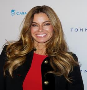 Reality TV Speaker Kelly Bensimon