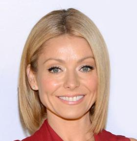 celebrity speaker kelly ripa