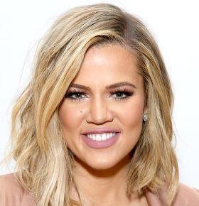 celebrity speaker khloe kardashian