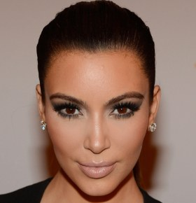 reality tv speaker kim kardashian
