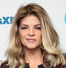 Celebrity Speaker Kristie Alley
