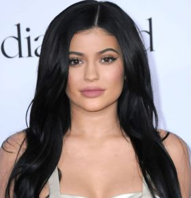 reality tv speaker kylie jenner