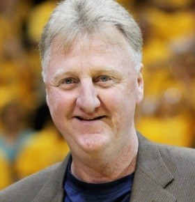 sports speaker larry bird
