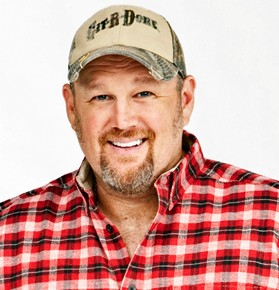 celebrity speaker larry the cable guy