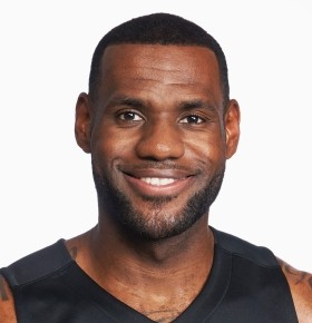 sports speaker lebron james