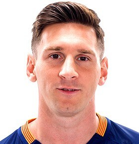 sports speaker lionel messi