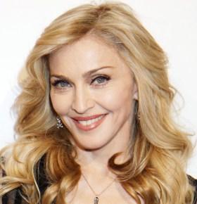 celebrity speaker madonna