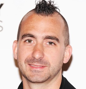 marc forgione Celebrity speaker