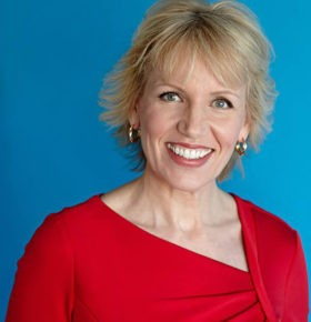 social media speaker mari smith