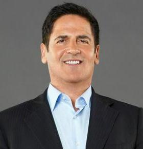 business speaker mark cuban