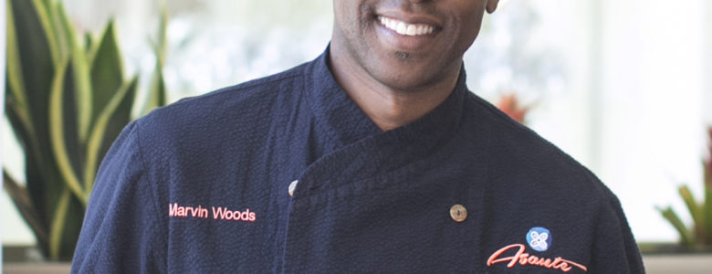 Marvin Woods Cookbooks, Recipes and Biography | Eat Your Books