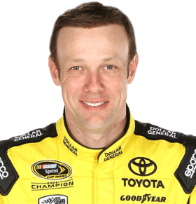 Sports Speaker Matt Kenseth