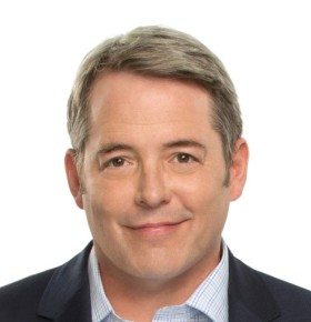 celebrity speaker matthew broderick