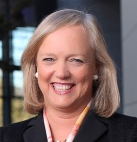 business speaker meg whitman