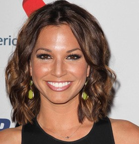 reality tv speaker melissa rycroft