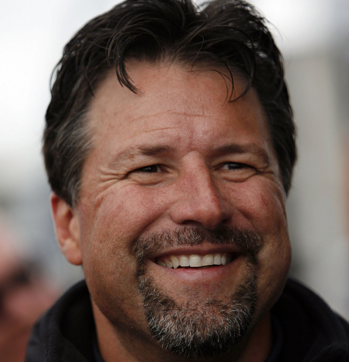 Sports Speaker Michael Andretti