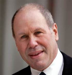business speaker michael eisner