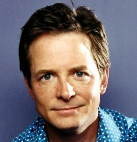 celebrity speaker michael j. fox