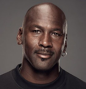 sports speaker michael jordan