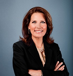 political speakerr michele bachmann
