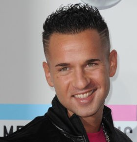 reality tv speaker mike sorrentino