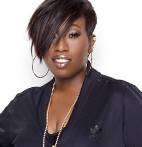 celebrity speaker missy elliot