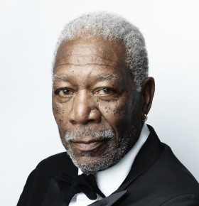 celebrity speaker morgan freeman