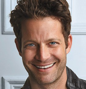 celebrity home and garden speaker nate berkus