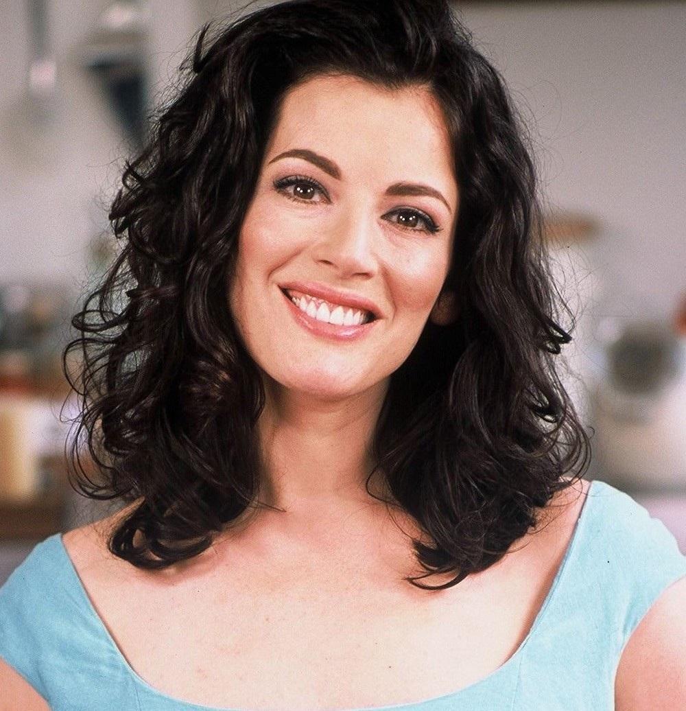 Celebrity Chef Speaker Nigella Lawson
