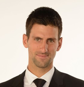 Novak Djokovic Sports Speaker