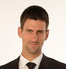 Novak Djokovic Sports Speaker