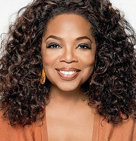 Oprah Winfrey Celebrity Speaker