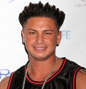 reality tv speaker pauly d