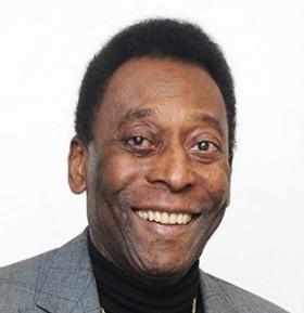 Pele Sports Speaker