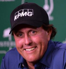 sports speaker phil mickelson