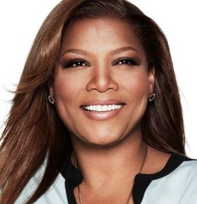 celebrity speaker queen latifah