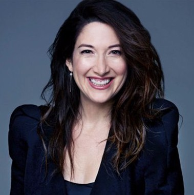 Book or Hire Celebrity Speaker Randi Zuckerberg