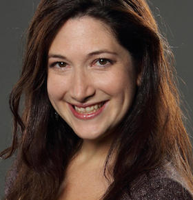 social media speaker randi zuckerberg