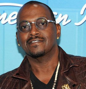 celebrity speaker randy jackson