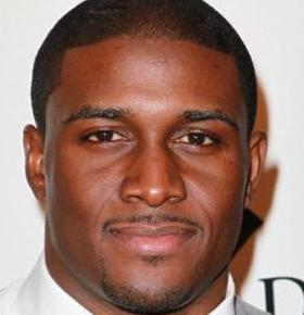 sports speaker reggie bush